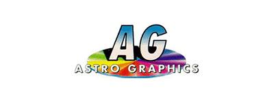 Astro Graphic